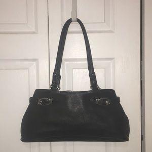 Cole Haan Alexa bag in Black